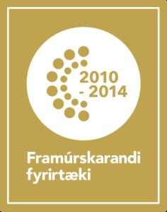 FF Gull 2010-2014