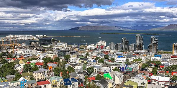 Reykjavík til Keflavíkur #hreyfill