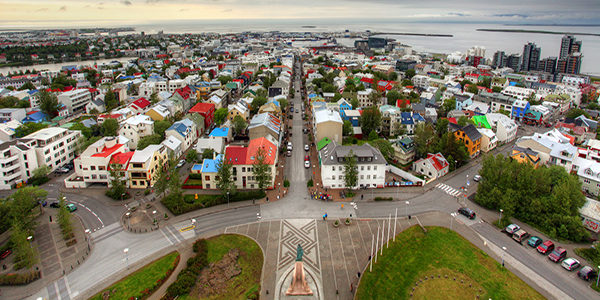 Reykjavik sightseeing The world's most northerly capital. Explore the natural beauty of Iceland in the comfort of a private car with your own chauffeur.