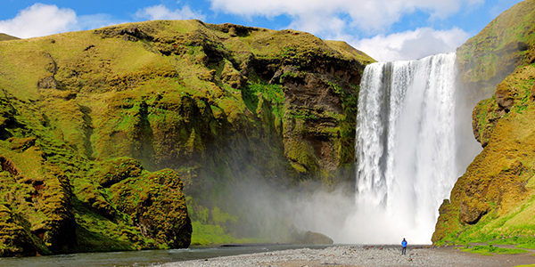 The wonders of the Icelandic Southcoast