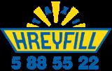 Hreyfill svf Logo